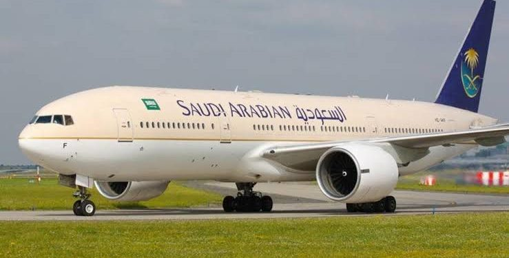 Photo of Alcohol in Saudi's airlines