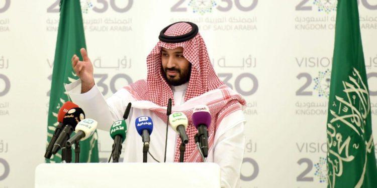 قوة السعودية الناعمة