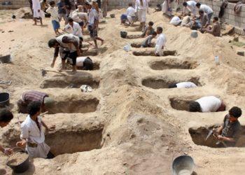 آلاف المرضى في اليمن