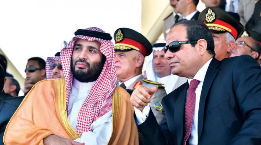 Photo of السيسي يرفض طلب بن سلمان بالتدخل العسكري في ليبيا