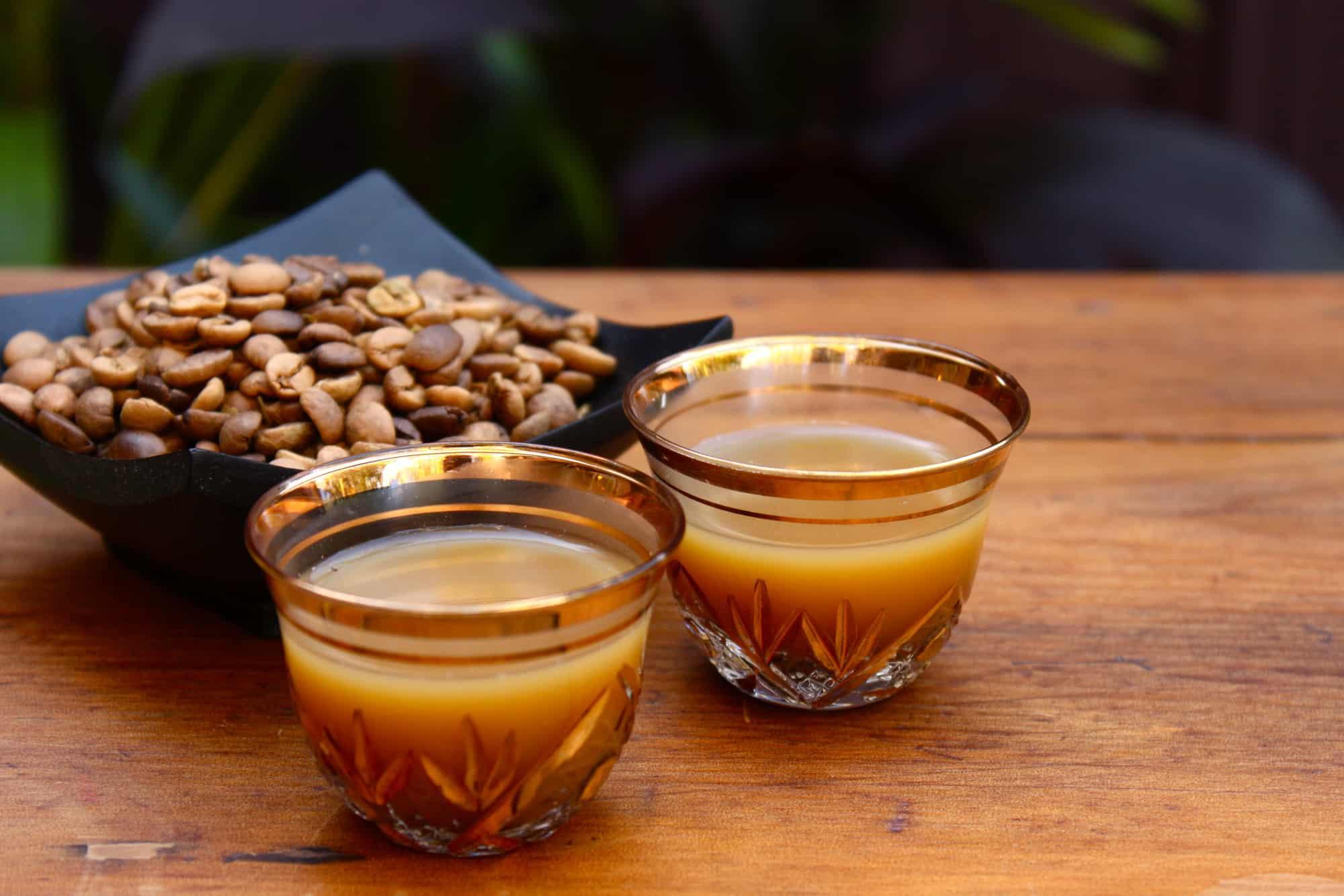 Photo of فيديو يثير ضجة: القهوة السعودية غير جيدة