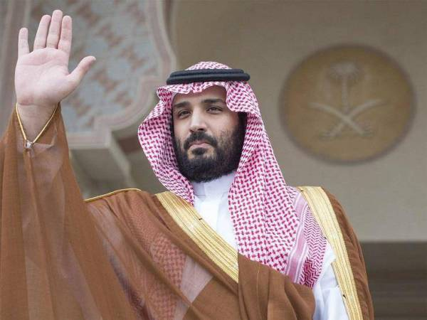مسئولة نمساوية تفضح جرائم بن سلمان وانتهاكاته لحقوق الإنسان ويكليكس السعودية