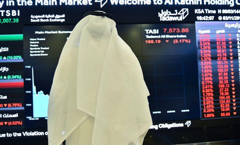Saudi economy