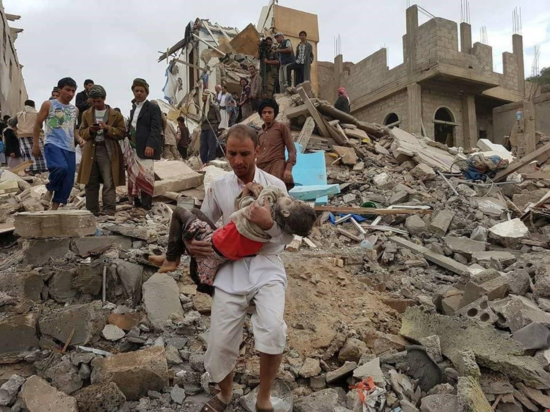 بعد عشر سنوات… أسوأ كارثة إنسانية في العالم مستمرة