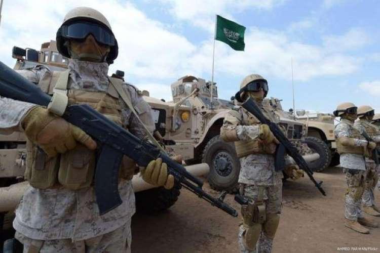 Photo of موازنة ضخمة لآل سعود لإتمام صفقات عسكرية جديدة لهذه الأهداف