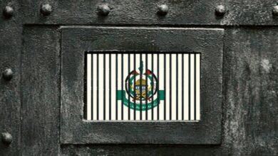 معتقلي حماس