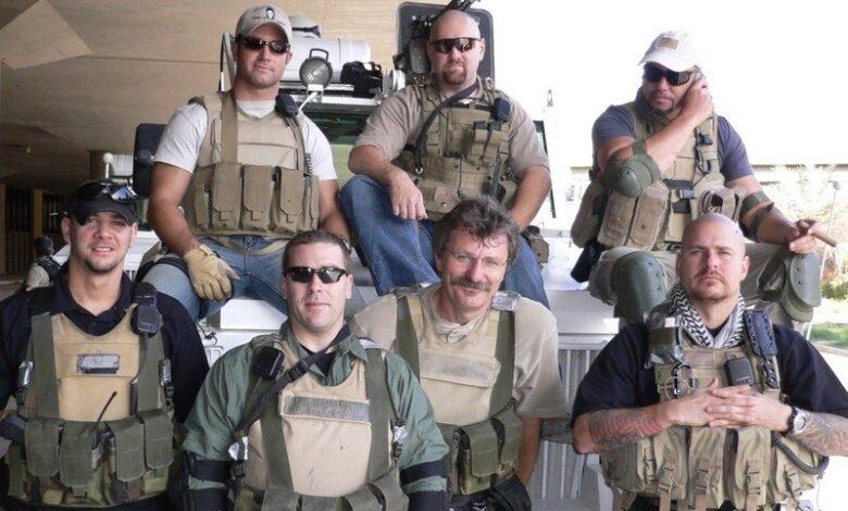 حماية أجنبية