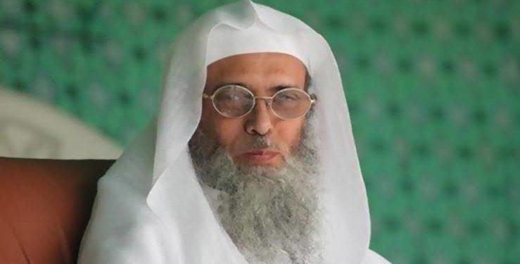 معتقل في سجون آل سعود