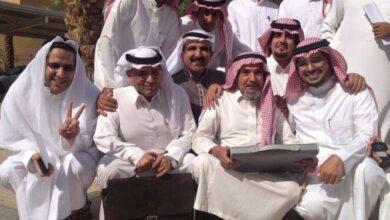 معتقلين سعوديين