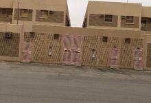 مدرسة سعودية متهالكة