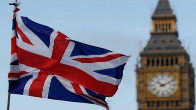 UK sanctions