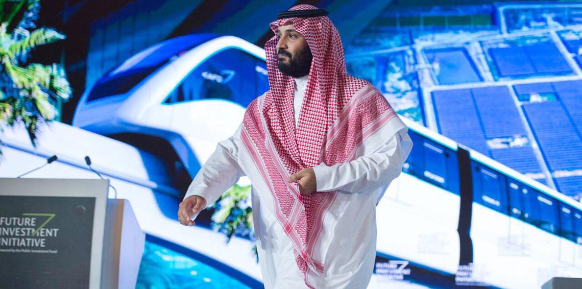 الأمير الطائش