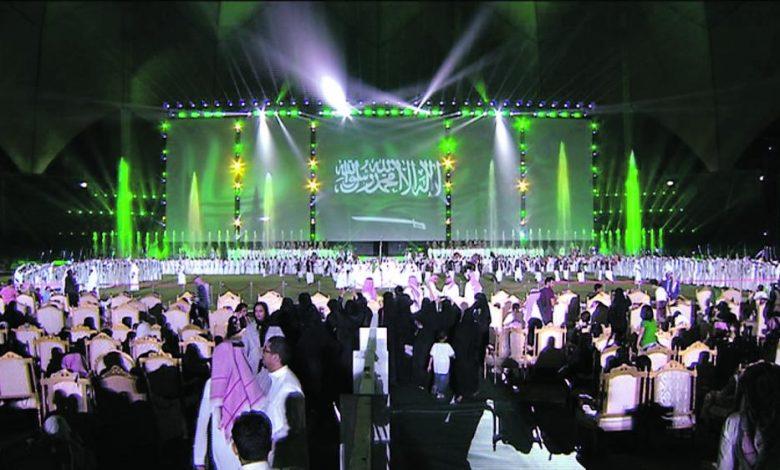 موسم الرياض 2021