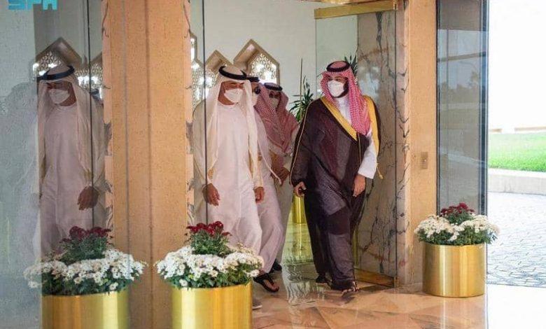 Saudi-Emirati