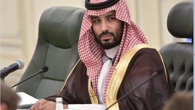 دعم السعودية الصراعات الإقليمية