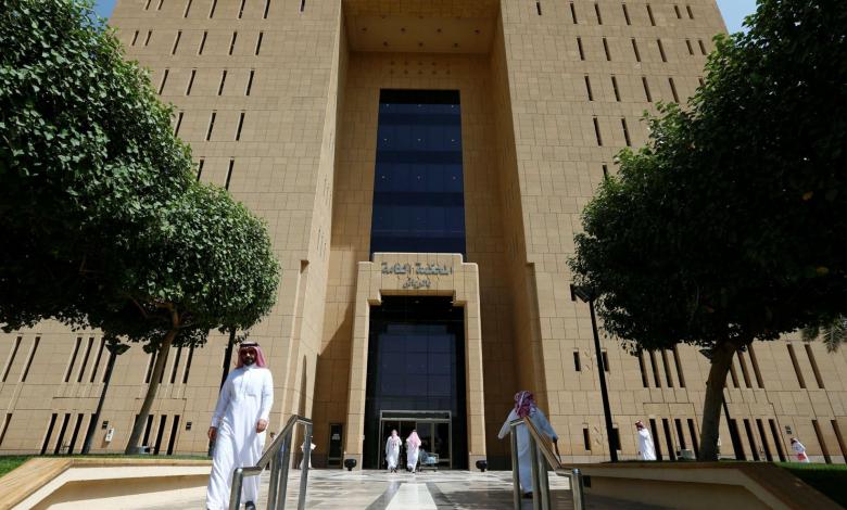 غياب الشفافية في السعودية