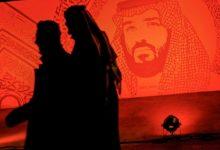 واقع حقوق الإنسان في السعودية
