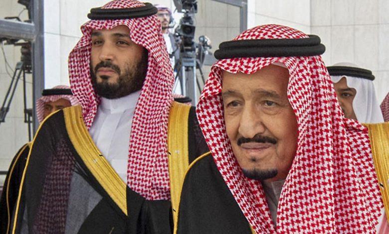 المتحدة الأمريكية والسعودية