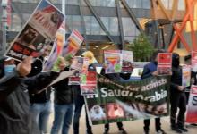 حملة حقوقية أوروبية